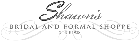 Shawn's Bridal & Formal Shoppe